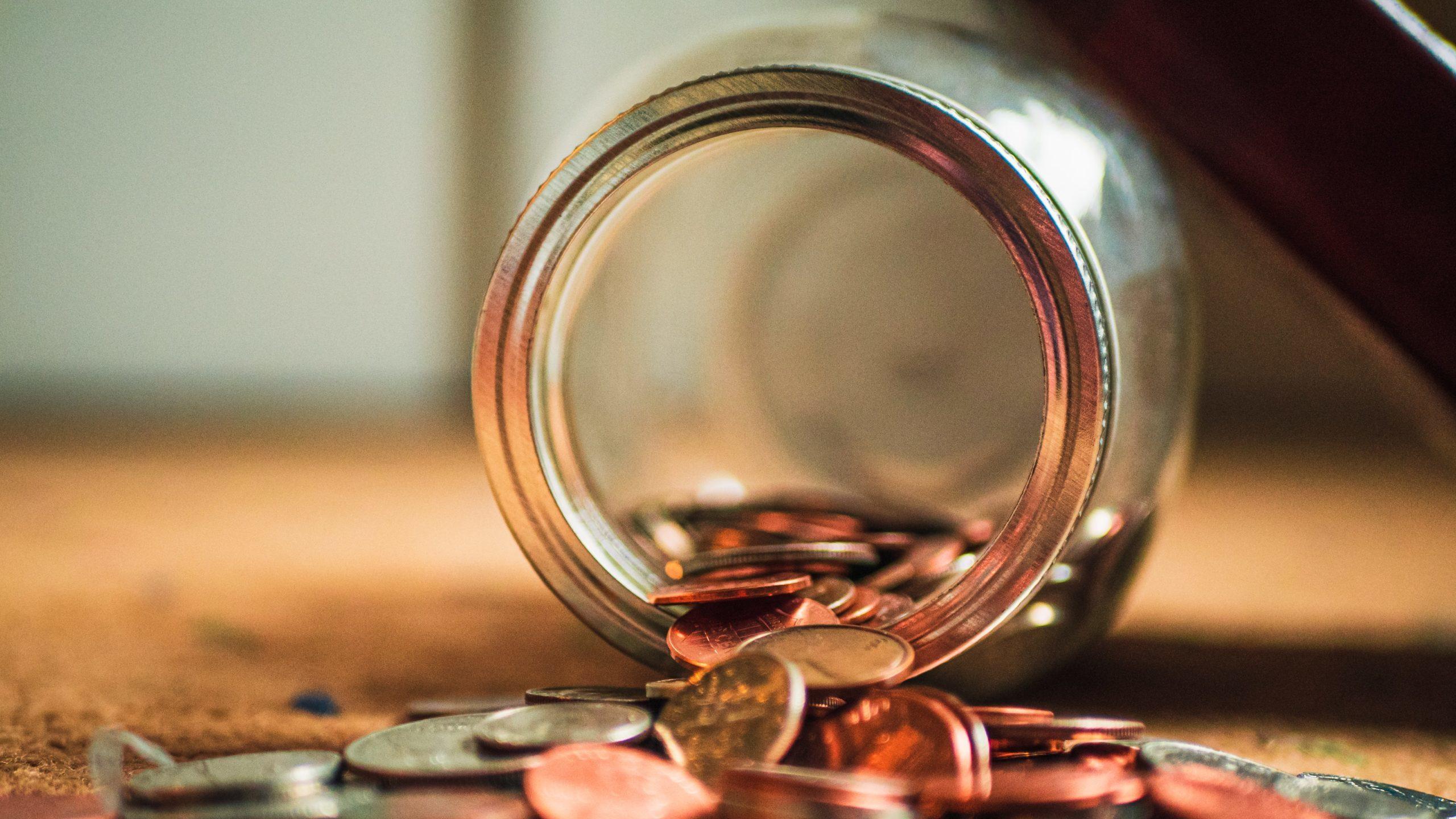 Mission Redressement financier