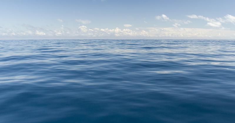La technique du Blue Ocean à méditer sur la plage!