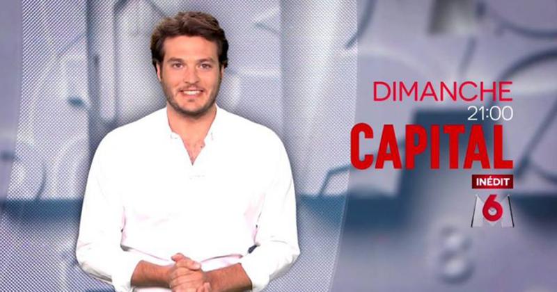 Louer Un Manager dans l'émission Capital de M6