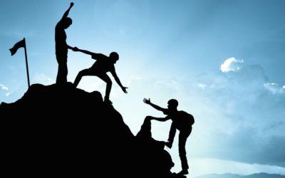 Leadership et Management de Transition