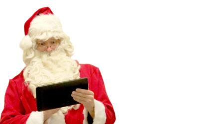 Objets Connectés: Noël est-il pour cette Année ?